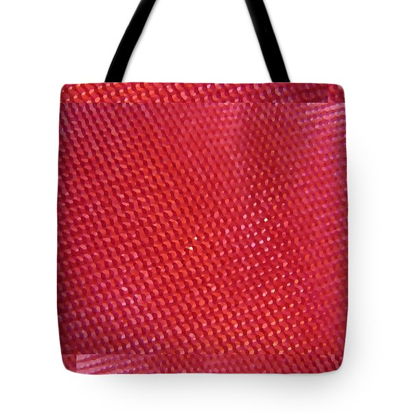 Red Riding Hood 1 Tote Bag by Tim Allen