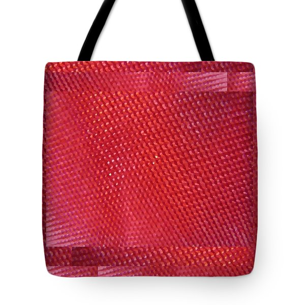 Red Riding Hood 2 Tote Bag by Tim Allen