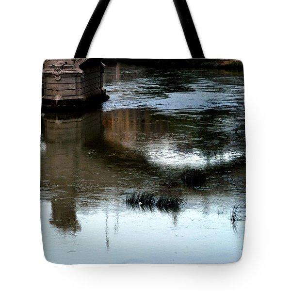 Reflection Tevere Tote Bag