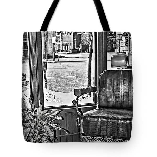 Refreshed Memories Of Old Tote Bag