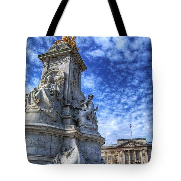 Regina Imperatrix 2.0 Tote Bag