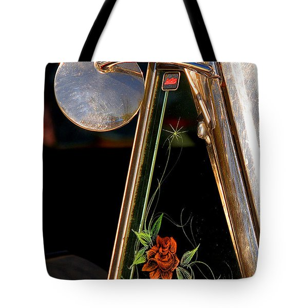 Remember Back When Tote Bag