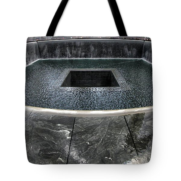 Remembering Tote Bag by Mitch Cat
