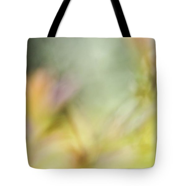 Renewal Of Spring  Tote Bag by Heidi Smith