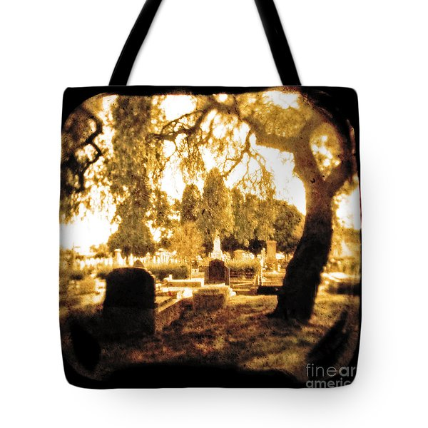 Repose Tote Bag by Andrew Paranavitana