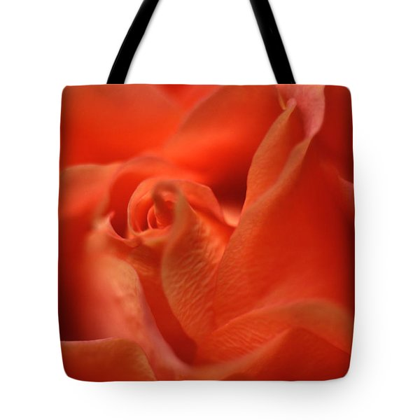 Repose Tote Bag by Kathy Yates