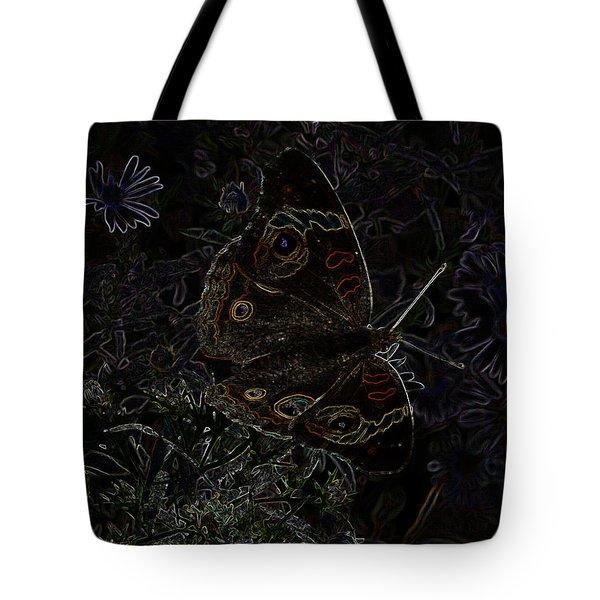 Resting Tote Bag by Karen Harrison