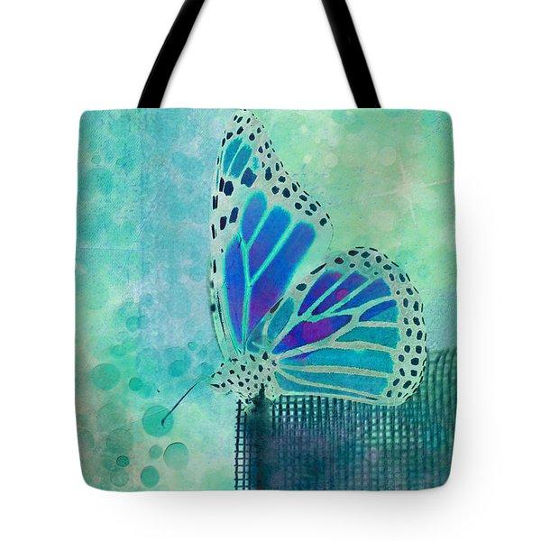 Reve De Papillon - S02b Tote Bag