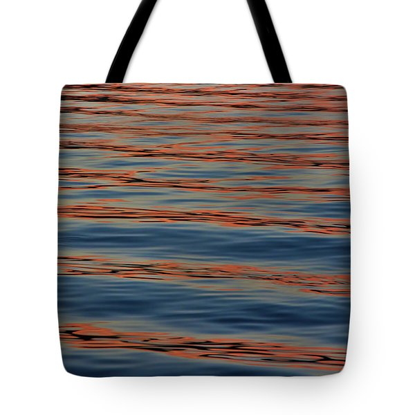 Tote Bag featuring the photograph Reverential Respect by Britt Runyon