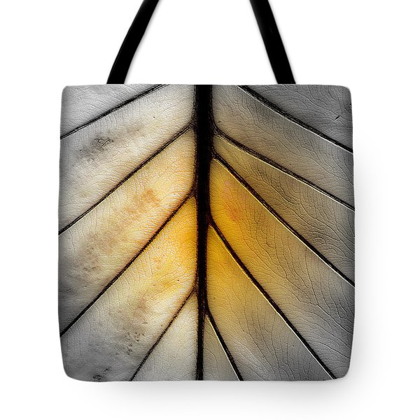 Ribs Tote Bag