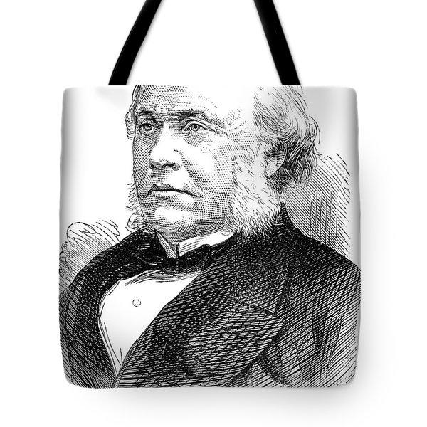 Richard Henry Dana Tote Bag by Granger