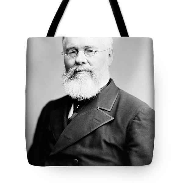 Richard Jordan Gatling, American Tote Bag by Photo Researchers