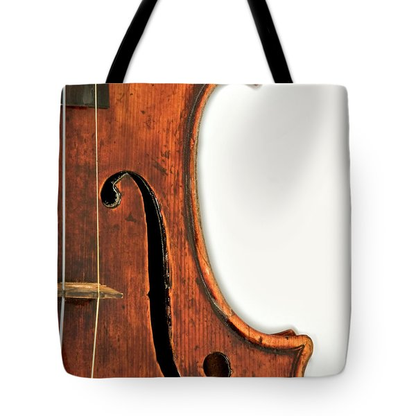 Tote Bag featuring the photograph Right F by Endre Balogh