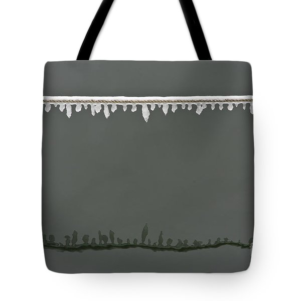Rimy Rope 2.1 Tote Bag by Heiko Koehrer-Wagner