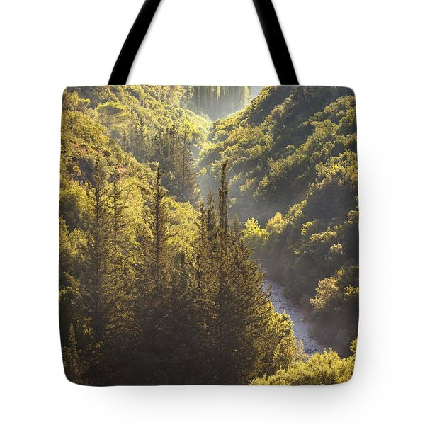 Rindomo Gorge Tote Bag