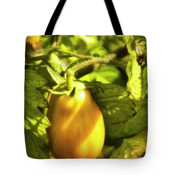 Tote Bag featuring the photograph Ripening Roma by Albert Seger