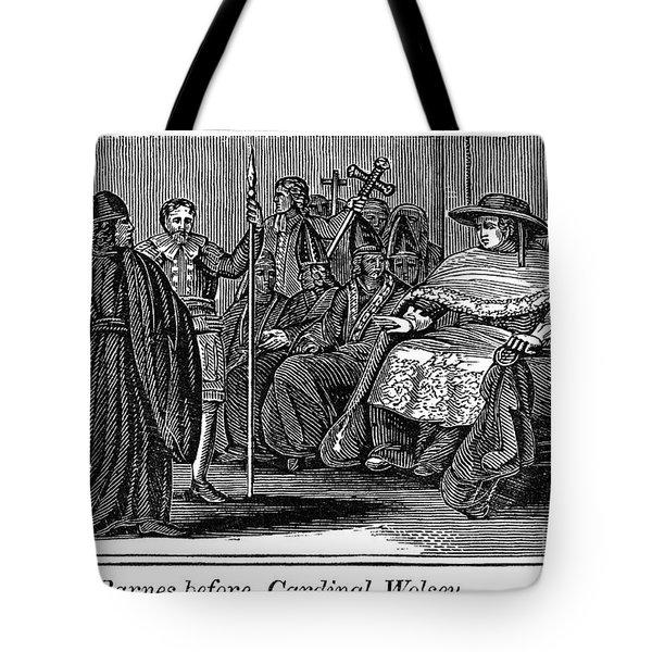 Robert Barnes (1495-1540) Tote Bag by Granger