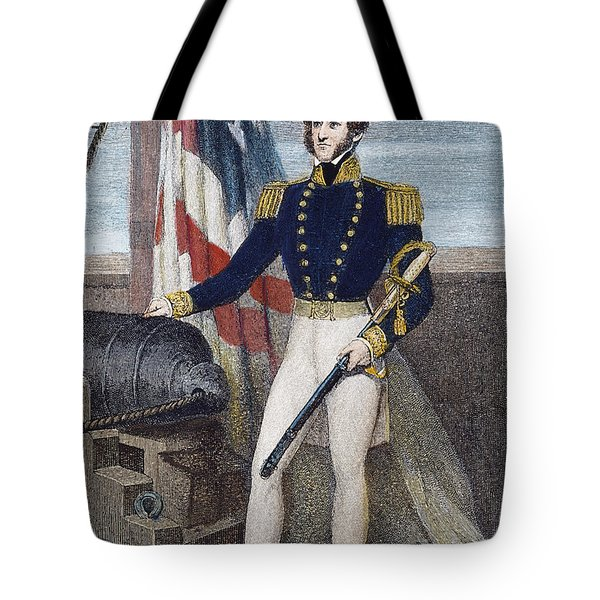 Robert Field Stockton Tote Bag by Granger