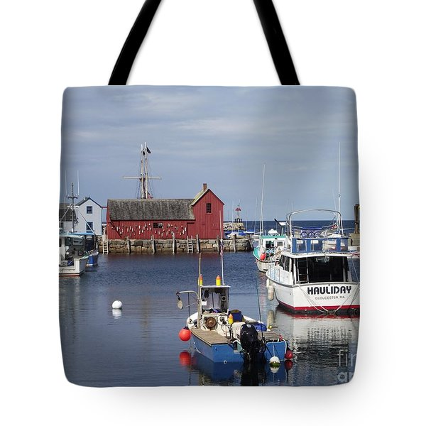 Rockport  Tote Bag