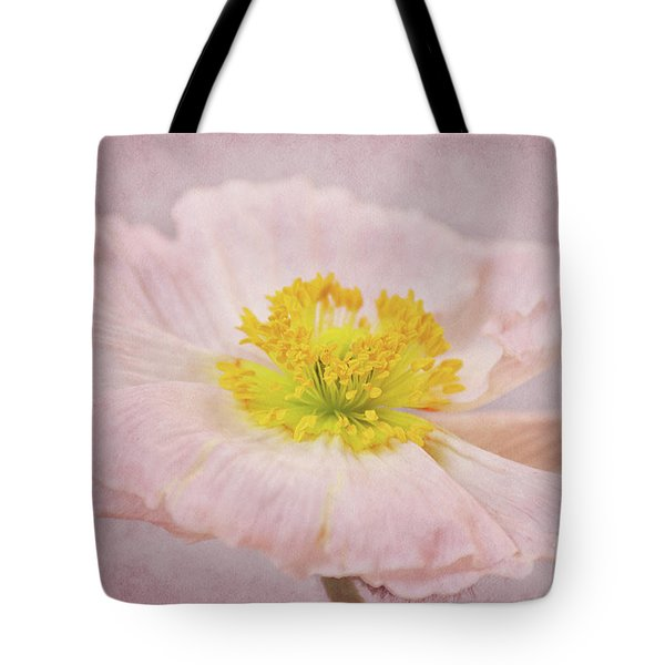 Romantico Tote Bag by Angela Doelling AD DESIGN Photo and PhotoArt