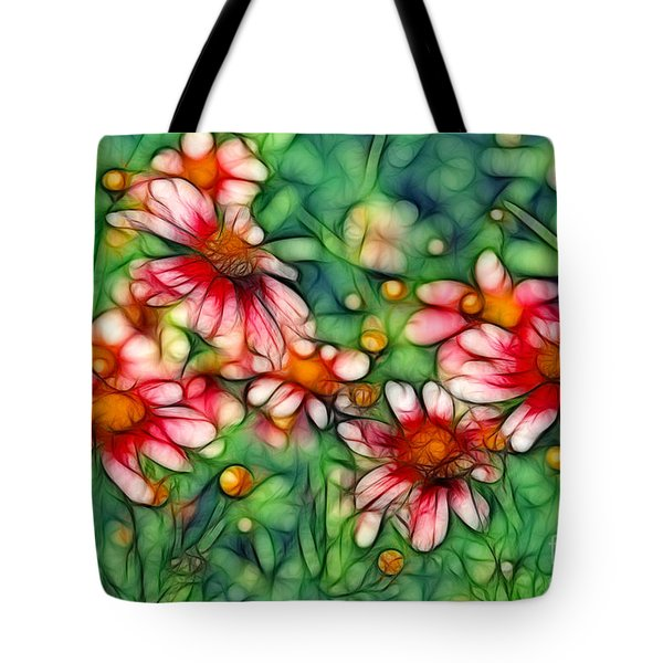 Rondo Tote Bag by Aimelle