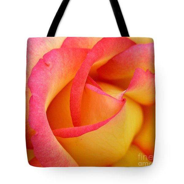 Rose 3 Tote Bag