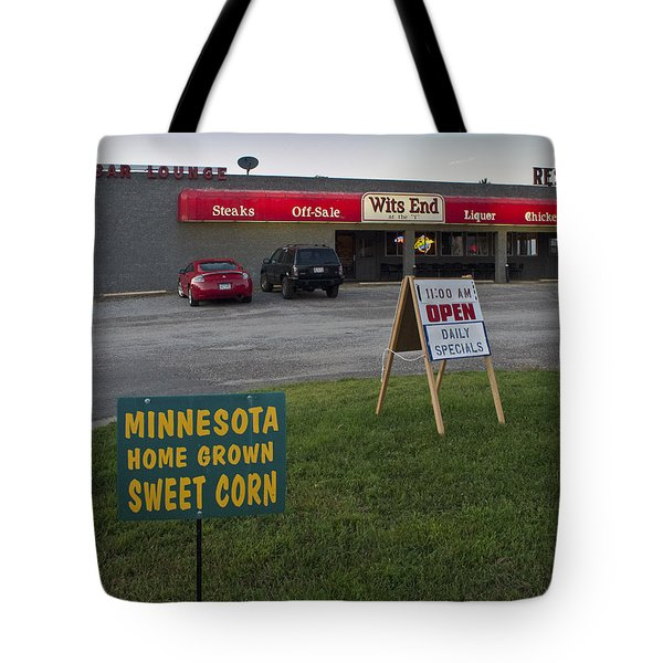 Rush Hour At The Y  Tote Bag by Gary Eason