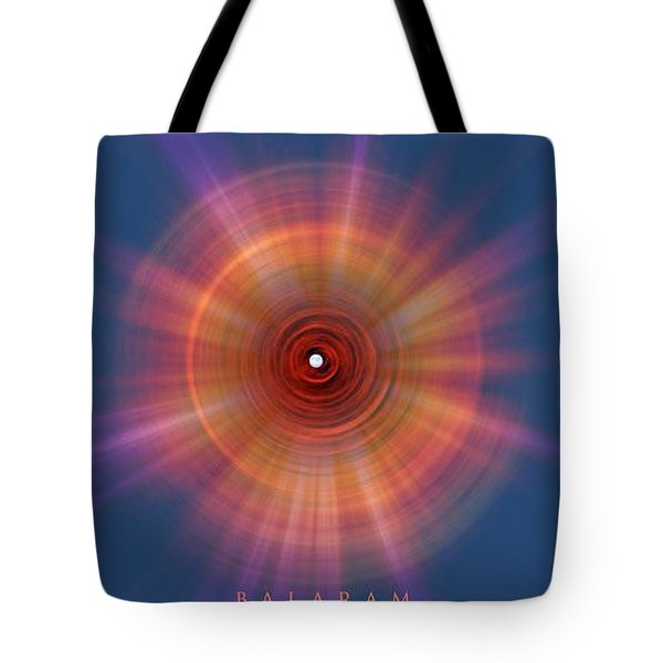 Sacred Insight Tote Bag