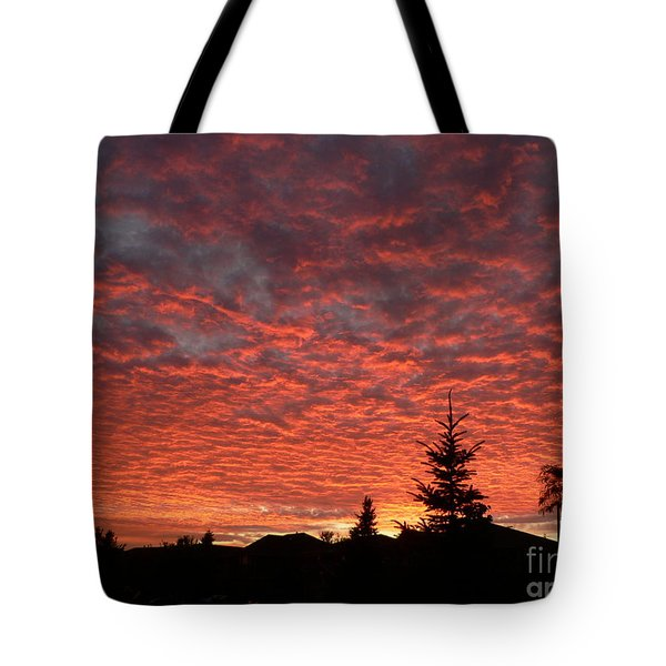 Tote Bag featuring the photograph Sailor's Delight by Laurel Best