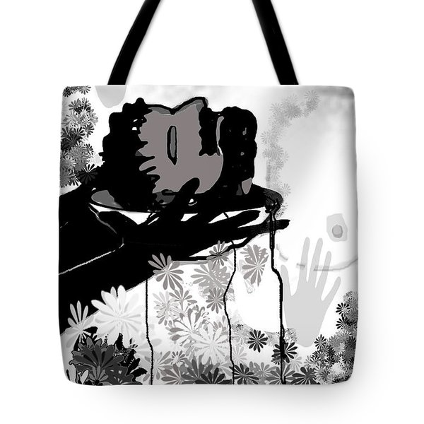 Salome Tote Bag