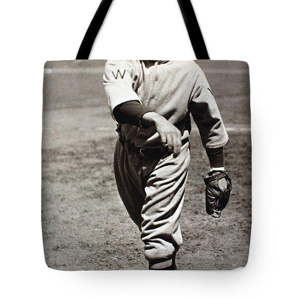 Samuel Jones (1892-1966) Tote Bag by Granger