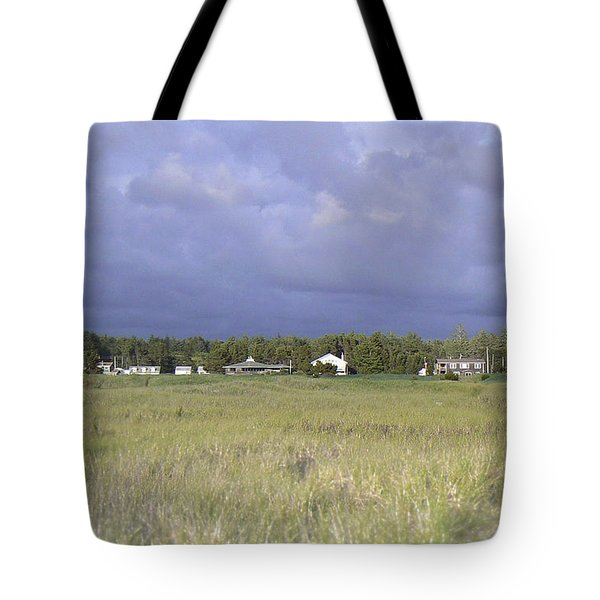 Sand Dwellers Tote Bag by Pamela Patch