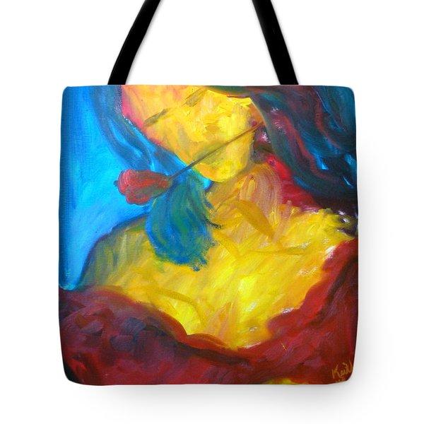 Sangria Dreams Tote Bag