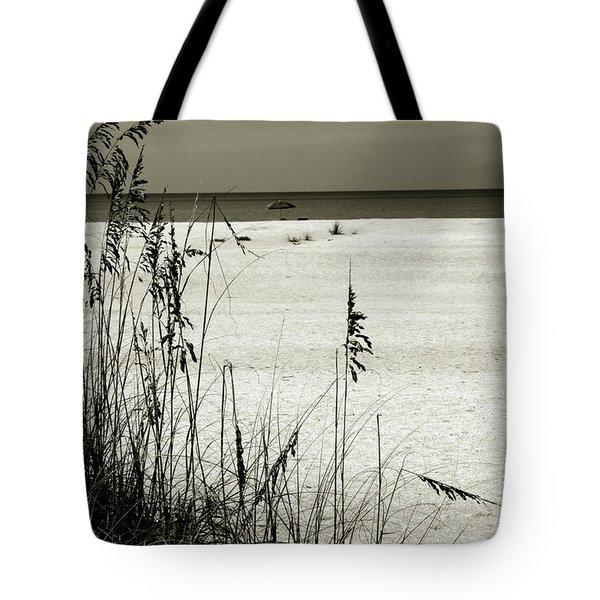 Sanibel Island Florida Tote Bag by Susanne Van Hulst