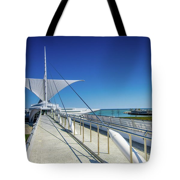 Santiago's Briese Soleil Tote Bag by Jonah  Anderson