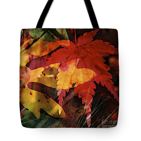 Sassy And Sugar Tote Bag by Dee Flouton