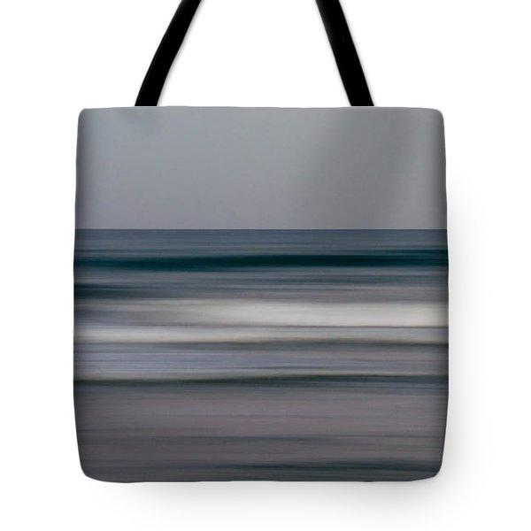 sea Tote Bag by Stelios Kleanthous