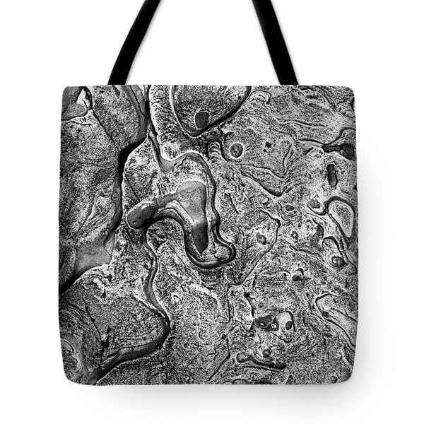 Sea Washed Stone Tote Bag by Garry Gay