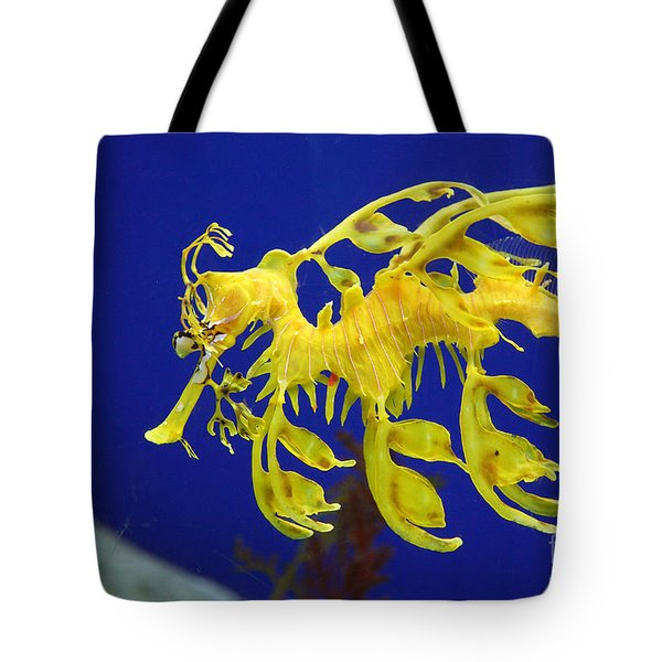 Seadragon Tote Bag