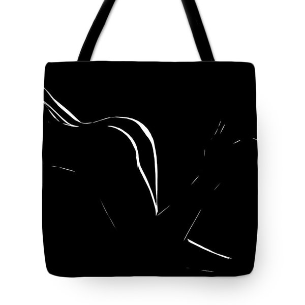 Searching For Love Tote Bag