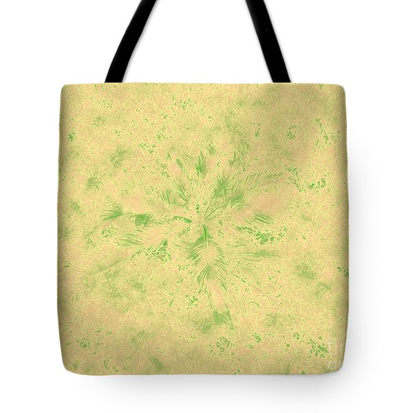 Second Chance At Life Tote Bag by Connie Fox