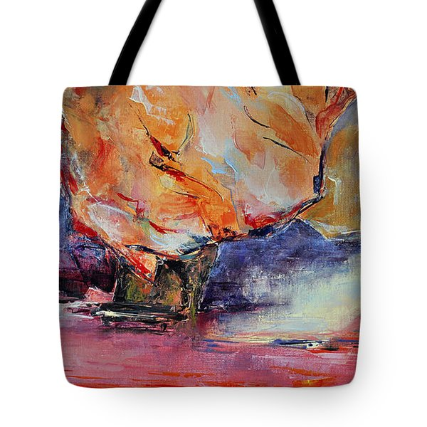 Seculaire Tote Bag by Francoise Dugourd-Caput