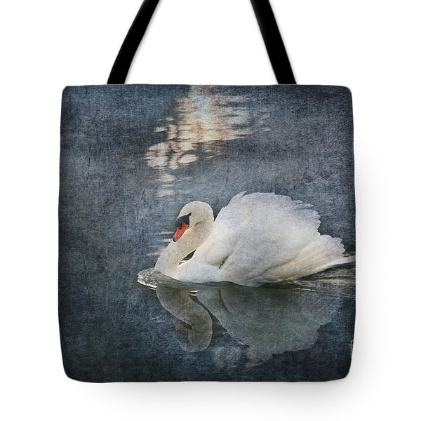 Seeing Off The Day Tote Bag