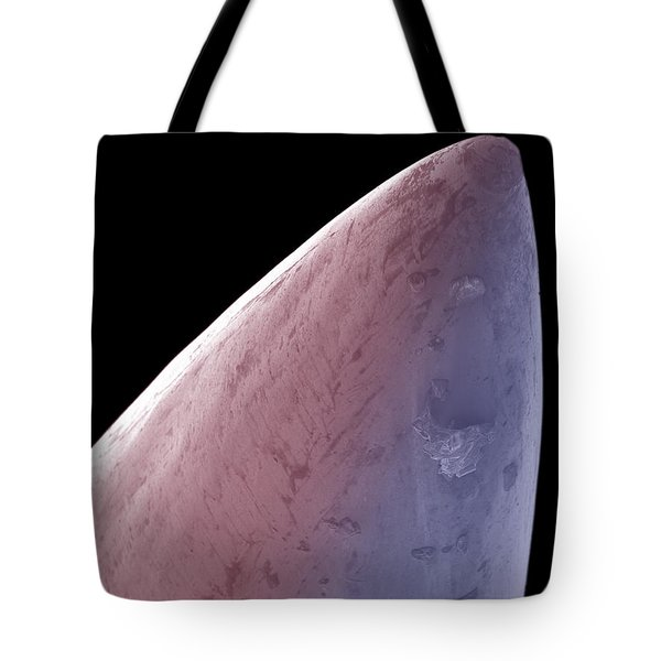 Sem Of A Pin Tote Bag by Ted Kinsman