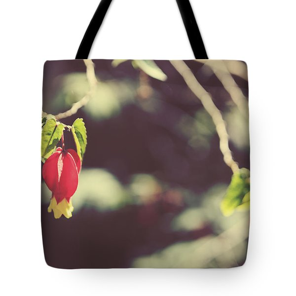 Separate Lives Tote Bag by Laurie Search