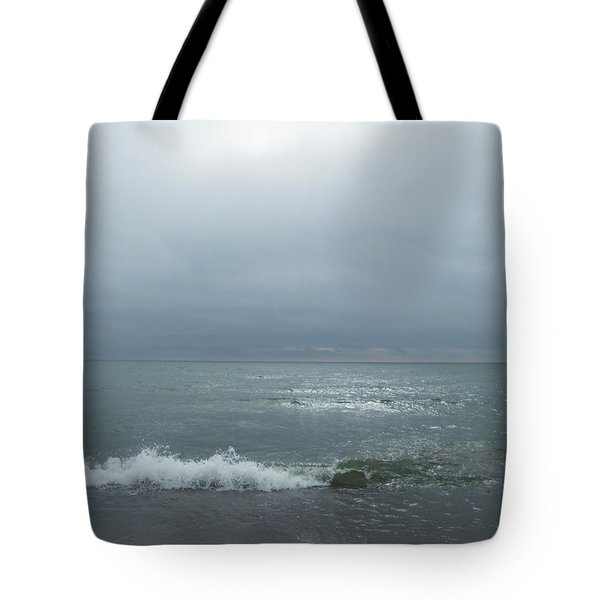 Serenity Tote Bag by Peggy King