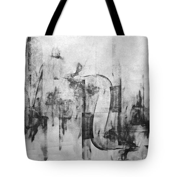 Serious Fun In The Heart Of The City Tote Bag