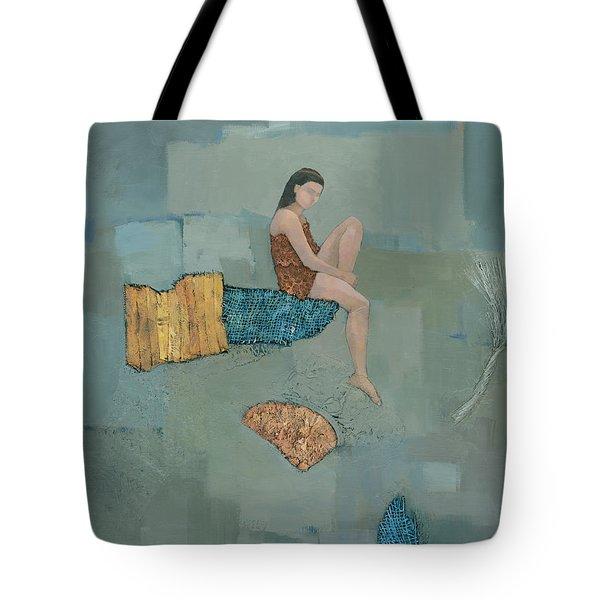 Set Adrift Tote Bag