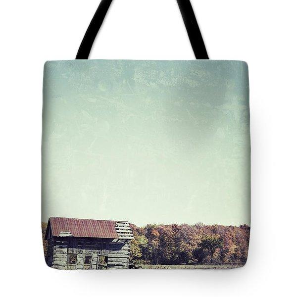 Shackn Up Tote Bag