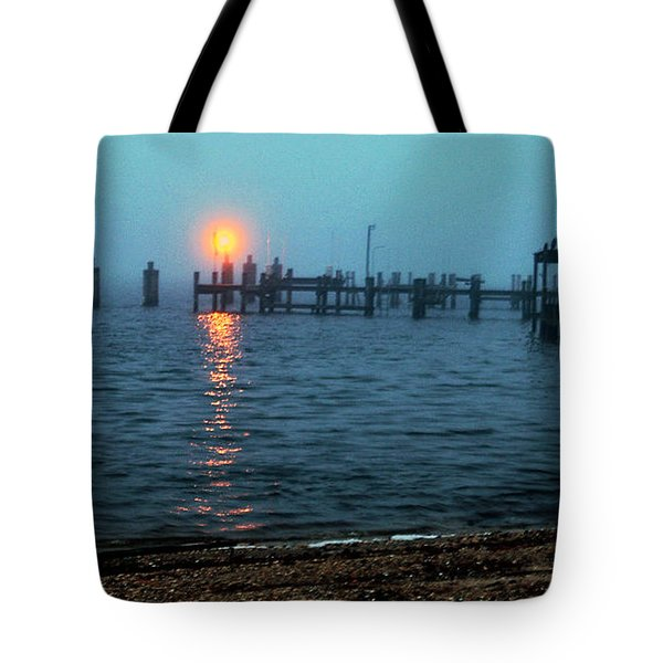 Tote Bag featuring the photograph Shhh Listen by Clayton Bruster